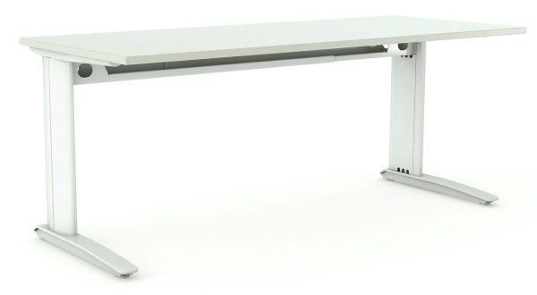 dynamic c-leg desk