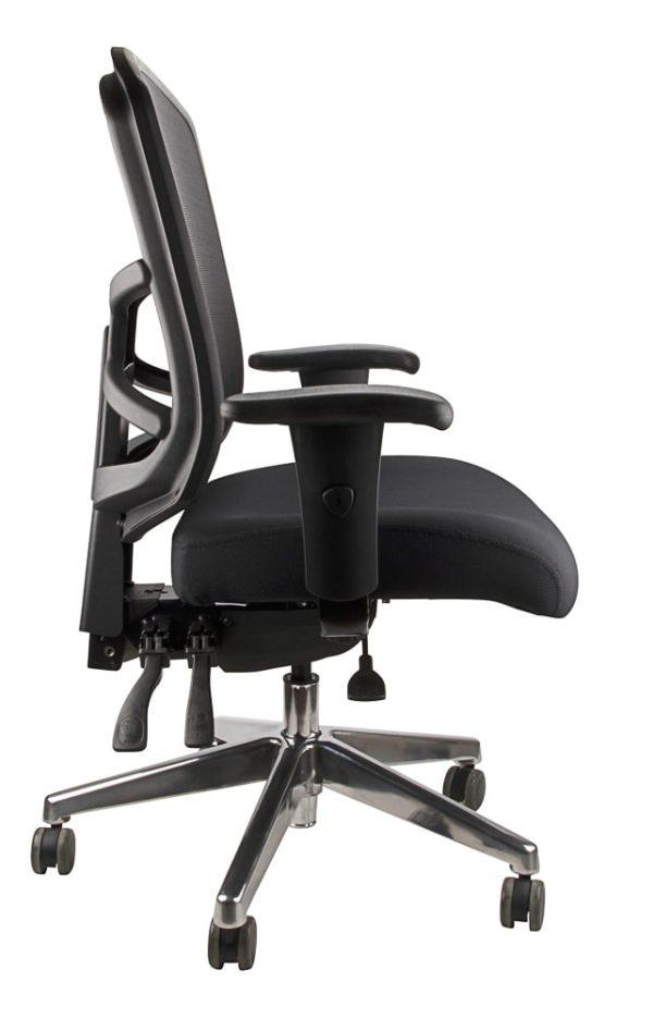 ergonomic core chair