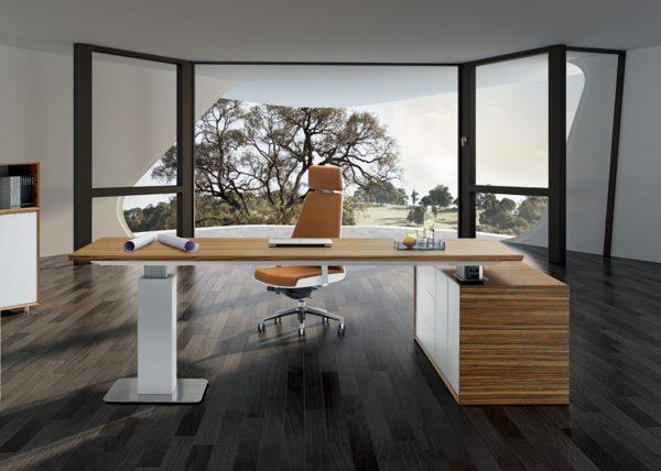 arden executive chair