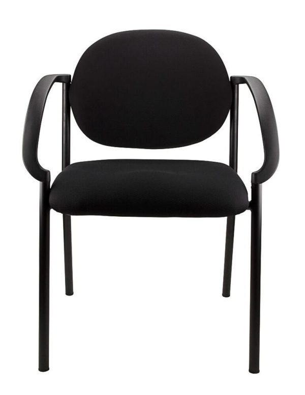 jack visitor chair