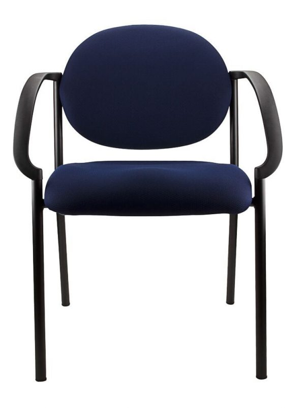 stackable jack visitor chair