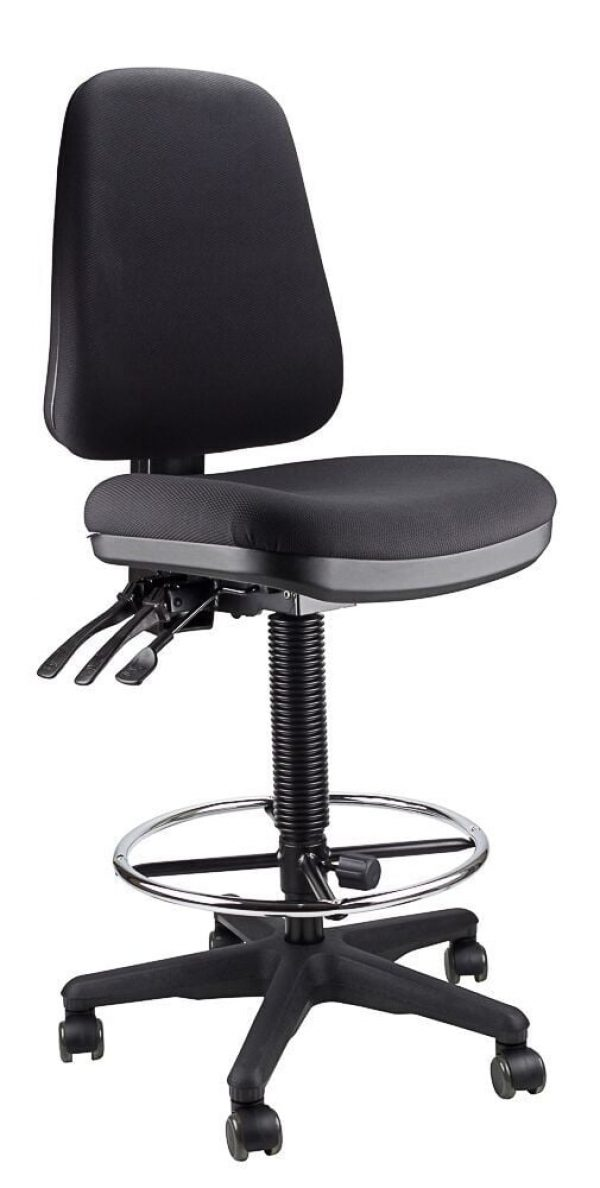mid drapht chair