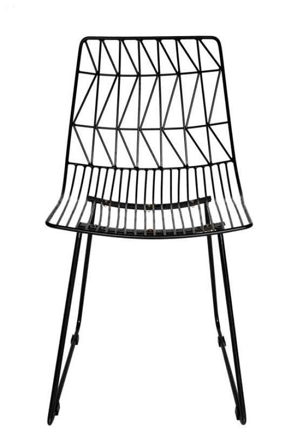 flex wire chair