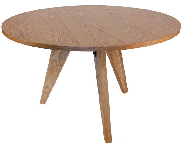 jean natural meeting table