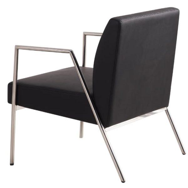 black thrive lounge