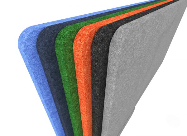 lightweight muse acoustic panels