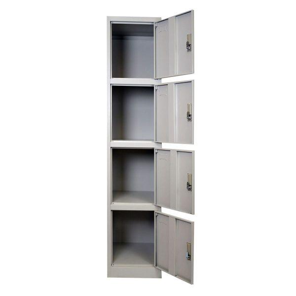 vida lockers