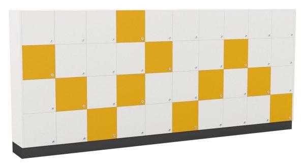 modular opf lockers