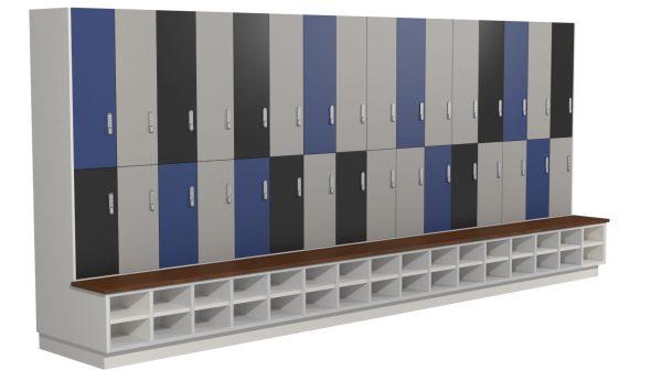 simple opf lockers