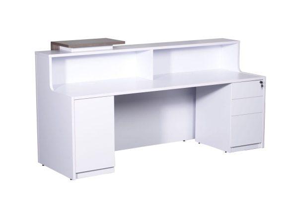 pure reception counter