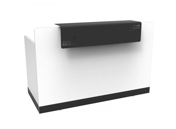 vortex reception counter