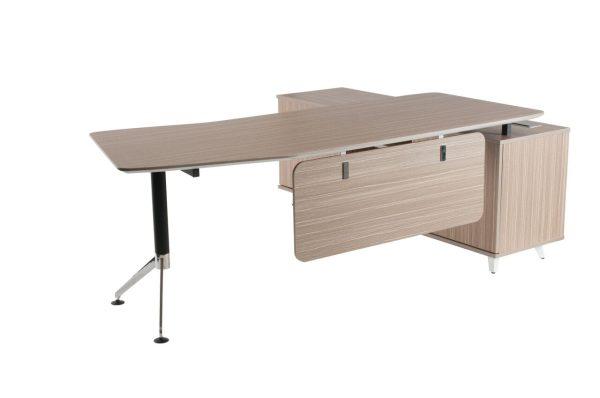 O'brian Modern Executive Desk