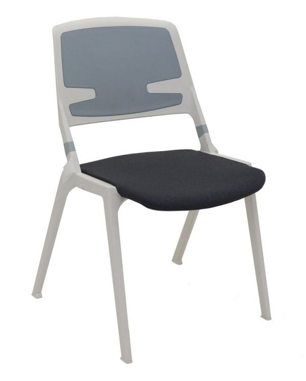 Fabric it chair