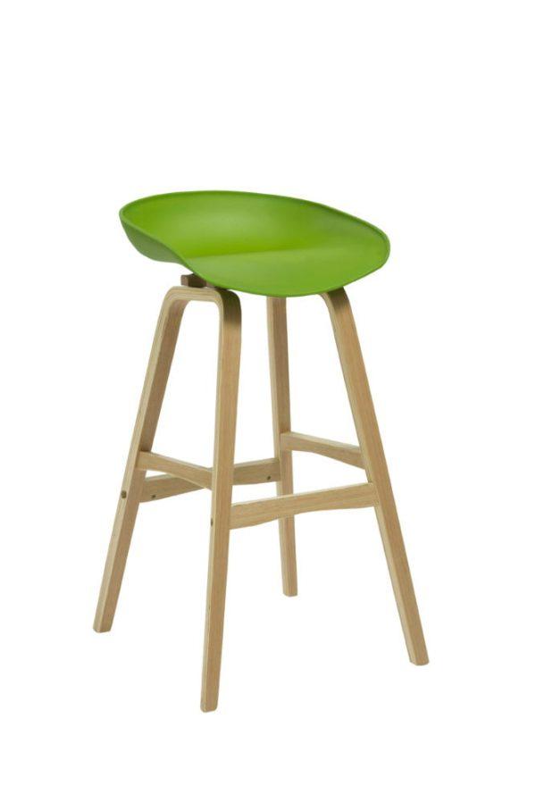 metal sheek stool