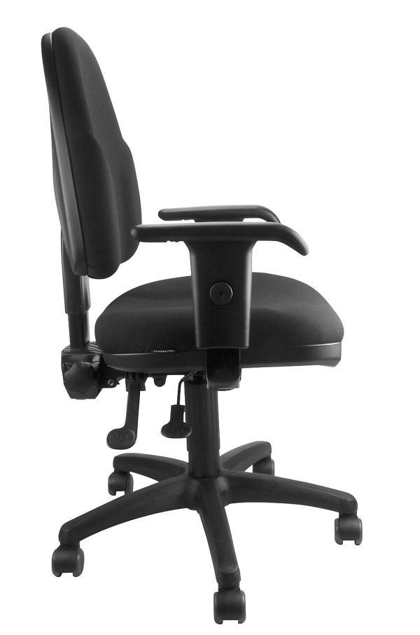 8 user Workstation pod + Diving screens + Taylor Office Chairs