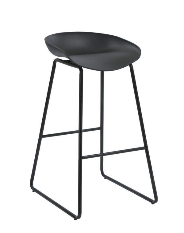 Black Sheek stool