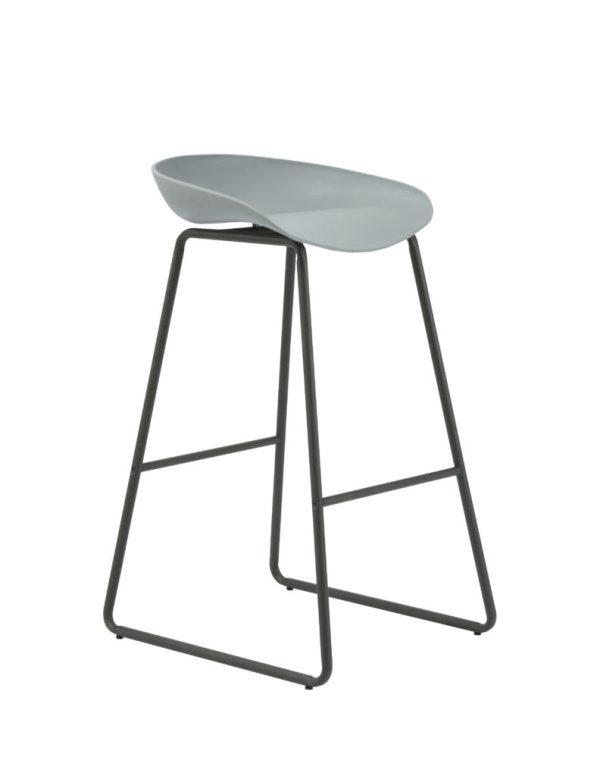 Grey Sheek stool
