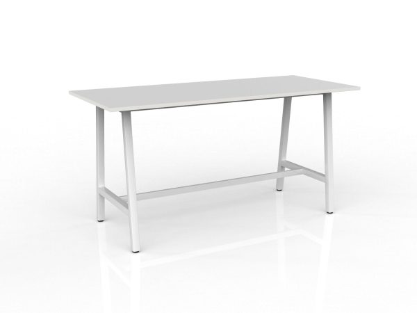 Architects High Table white