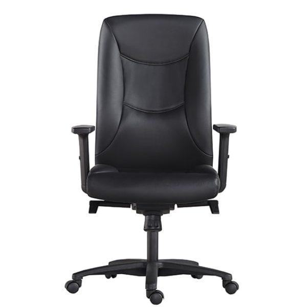 Holt High Back Chair