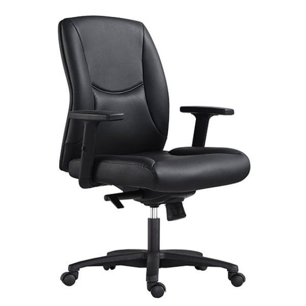 Holt Low back Office Chair
