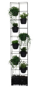 Bloom Vertical Indoor Garden