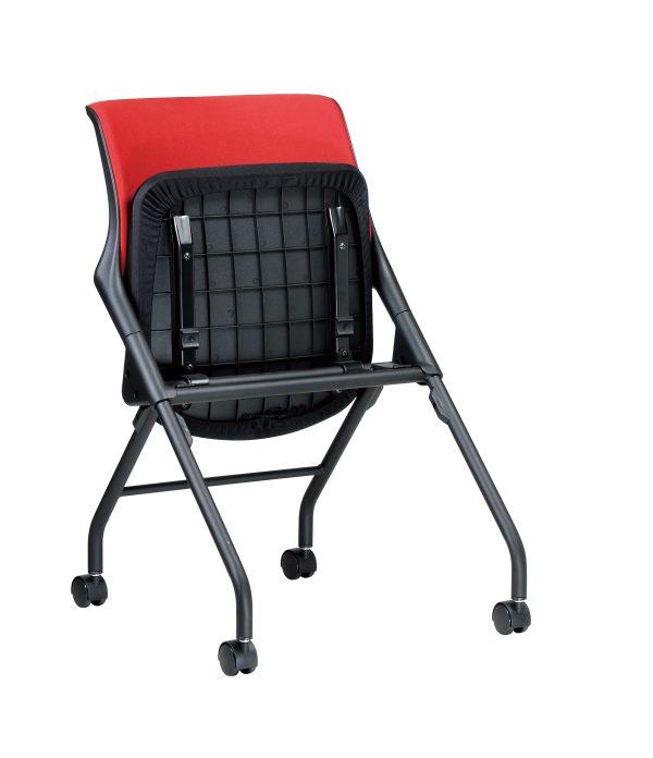 Crossia Foldable seat