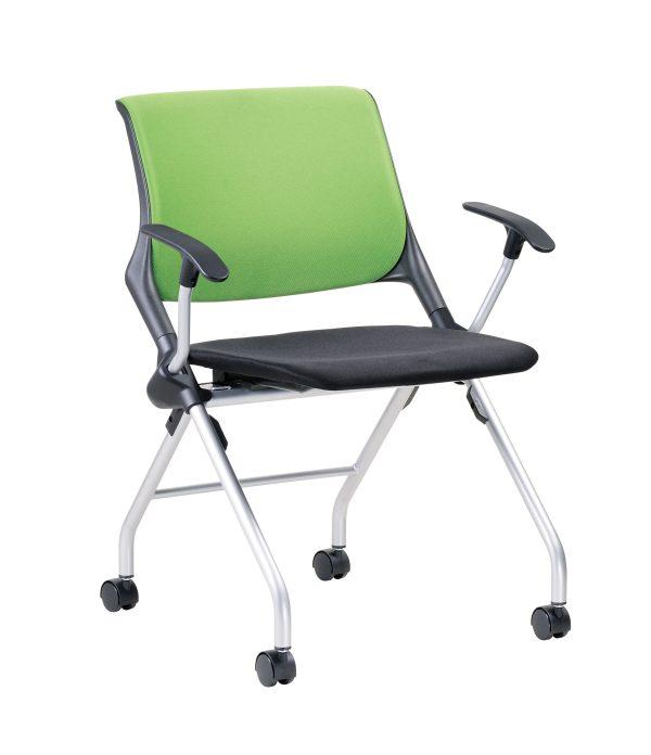 Crossia meeting room chairs