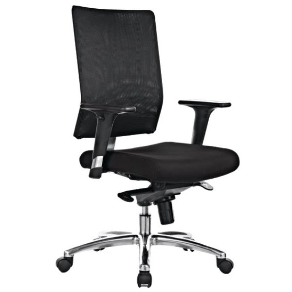 Cleona Executive Adjustable arms Chair