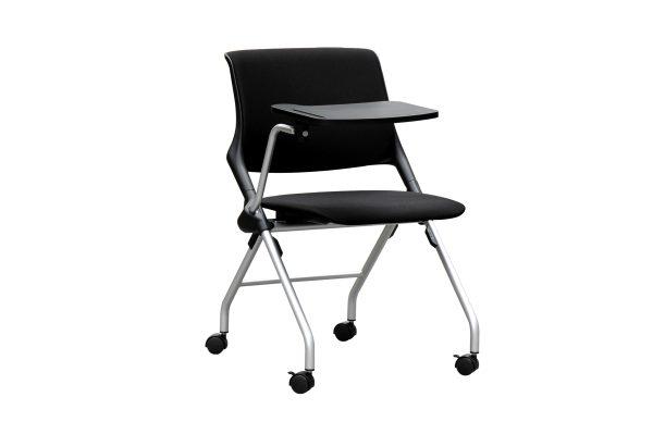 Crossia Lockable wheels chair
